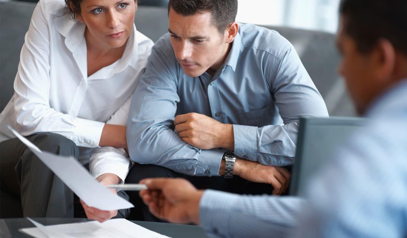 Консультации по финансовым вопросам